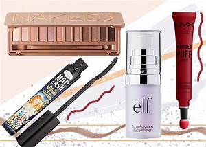 The 14 Best Walmart Makeup Products of 2019