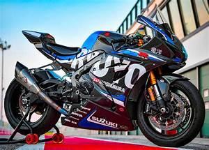 Gsxr 750 2019 : suzuki gsx r 1000 r ryuyo 2019 fiche moto motoplanete ~ Medecine-chirurgie-esthetiques.com Avis de Voitures