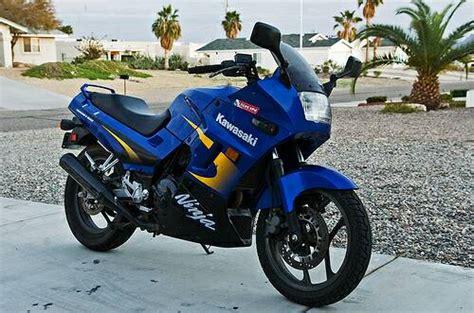 Kawasaki Gpz 900 R Sport Package Type-r By