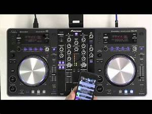 Pioneer XDJ R1 Talkthrough - YouTube