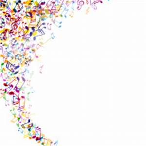 Colorful Music Borders Clip Art Pictures to Pin on ...