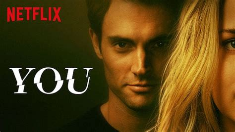 Tv Review  Netflix's You  Flickering Myth