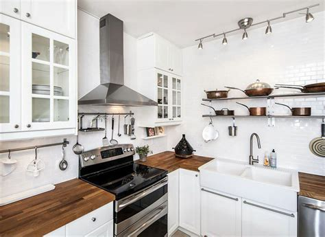 26 Small Kitchens With White Cabinets  Designing Idea. Best Granite For Kitchen Countertops. Kitchen Cushion Floor Mat. Lowes Kitchen Paint Colors. Stainless Steel Kitchen Countertops Cost. Kitchen Countertop Cost. Hardwood Floors In Kitchen Pros And Cons. Kitchen Countertops Tampa. Open Concept Kitchen Floor Plans