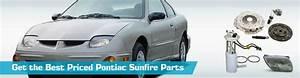 Pontiac Sunfire Parts
