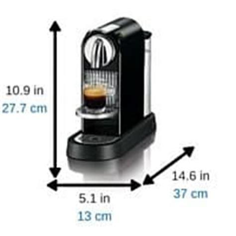 Nespresso Inissia Vs Pixie Vs Citiz. Which one is the best?