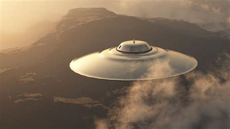 Those UFO videos are real, the Navy says, but please stop ...