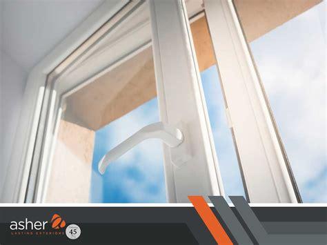 smaller warp prone windows  problem  vinyl