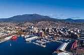 15 must-visit places in Hobart