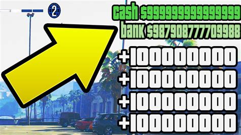 Gta 5 Money Glitch/trick Offline