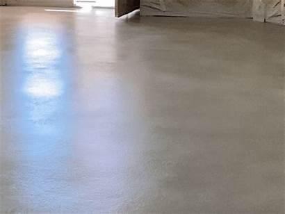 Flooring Concrete