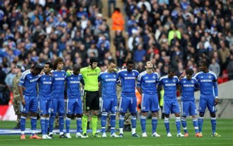 Soccer – FA Cup – Semi Final – Tottenham Hotspur v Chelsea ...