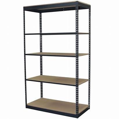 Shelving Storage Steel Shelves Shelf 96 Boltless