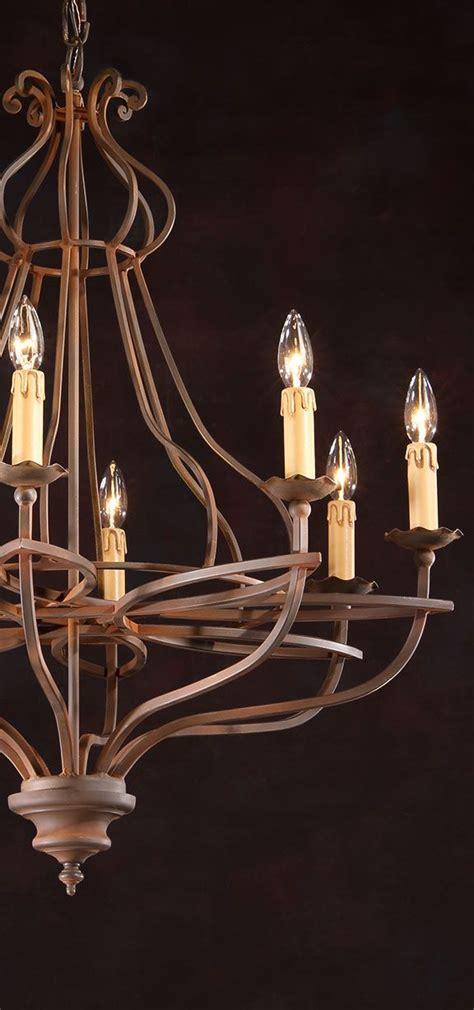 Best 25  Iron chandeliers ideas on Pinterest   Wood on