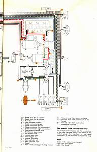 1968 Vw Engine Diagram  1968  Free Engine Image For User