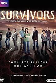 Survivors (TV Series 2008–2010) - IMDb