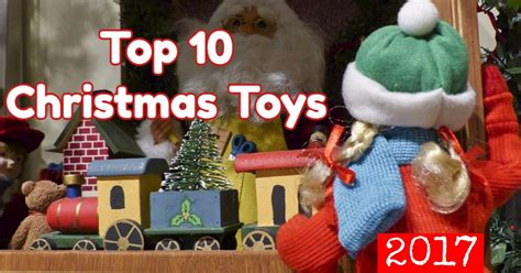 Top 10 Christmas Toys  Hottest Toys For Christmas 2018 (by Age