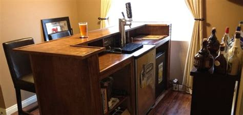 Home Bar Tap by Homebrewers Association Pimp My System Justin S