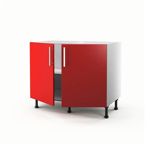 portes cuisine davaus buffet de cuisine moderne 6 portes