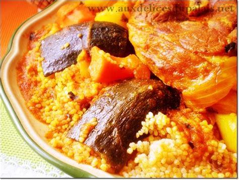 cuisine kabyle samia messaoudi recette du couscous tunisien aux délices du palais