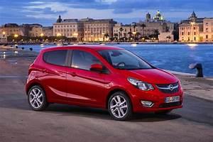 Elektrische Servopumpe Opel : 39 opel karl ook als elektrische auto 39 autonieuws ~ Jslefanu.com Haus und Dekorationen