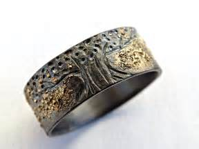 nordic wedding rings unique viking ring celtic wedding band tree of ring