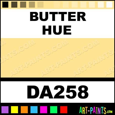 butter americana acrylic paints da258 butter paint