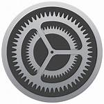 Mac System Icon Preferences Icons Os Apple