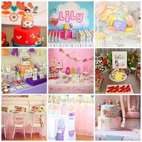 34 creative girl birthday party themes ideas my birthday party ideas for