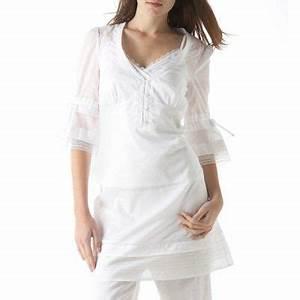 Blouse Blanche Chimie Carrefour : blouse blanche chimie la redoute peach chevron blouse ~ Dailycaller-alerts.com Idées de Décoration