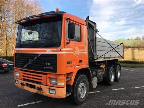 volvo    full spring tractor units year