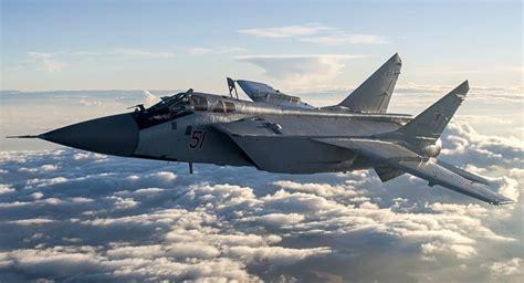 avion de guerre moderne l avion russe mig 41 un secret militaire bien gard 233 sputnik