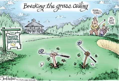 33 Best Images About Funny Golf Cartoons On Pinterest