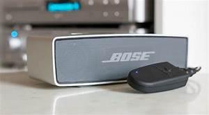 Bose Hifi Anlage : bluetooth lautsprecher an der stereo anlage praxis ~ Lizthompson.info Haus und Dekorationen