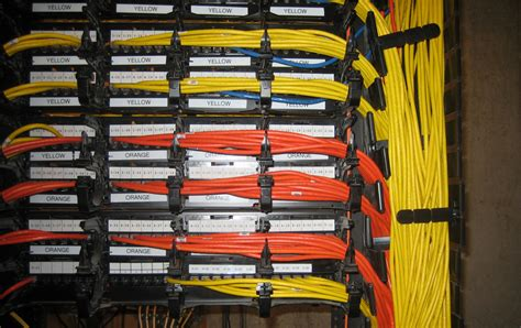 Best Office Carpet by Patch Panel Switch Install Networking Spiceworks