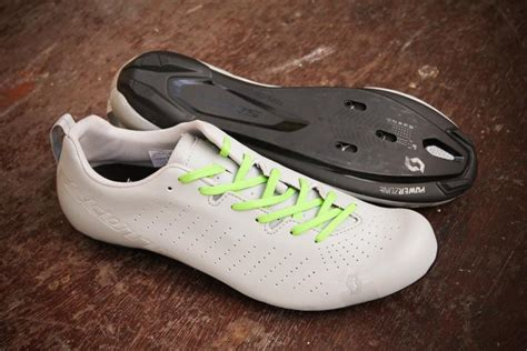 Dromarti Italian Leather Cycling Shoes And Gloves