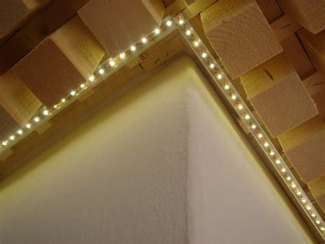 Illuminazione D Interni A Led Impianti Elettrici Alghisi Stefano