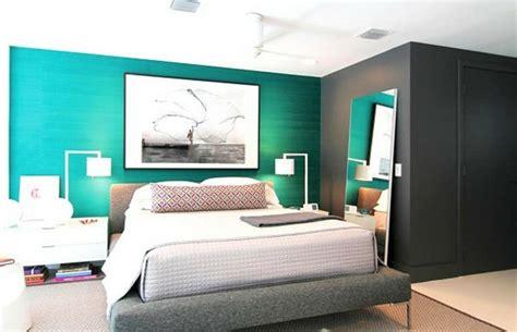 couleur moderne pour chambre couleur tendance pour une chambre conseil peinture