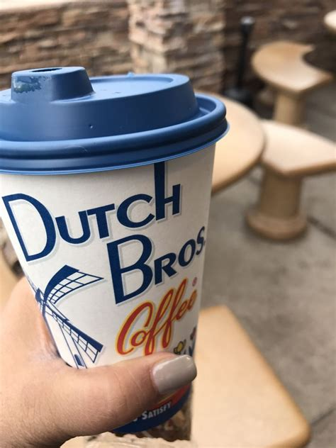 The managers and my coworkers always pushed dutch bros coffee is a very fun and engaging place to work where you are working to have the best customer service with a genuine heart while doing so! Dutch Bros Coffee - 78 Photos & 190 Reviews - Coffee & Tea ...