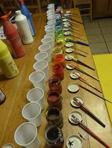 Le Garde D Arno : le jeu de peindre d 39 arno stern adapt la maison un grand plaisir dessiner peindre ~ Dode.kayakingforconservation.com Idées de Décoration