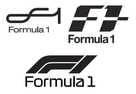 ✓ try is it possible to edit my logo after i purchase it? New logo for Formula 1? - F1 Hub