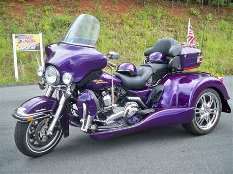 Best 25+ Harley Trikes For Sale Ideas On Pinterest