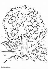 Coloring Tree Apple Printable Teachersmag Preschool Kindergarten Worksheets Buylapbook Cycle Apples Seasons школа начальная яблоки Students Different Printables Four Kb sketch template