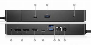 Dell Wd19 Docking Station Not Detecting Monitor