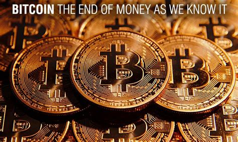 Jump to navigation jump to search. Bitcoin documentary the end of money