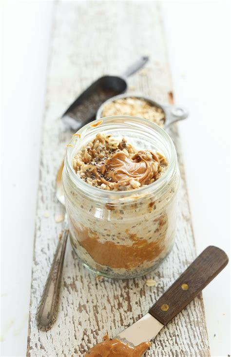 easy overnight oats recipes relish