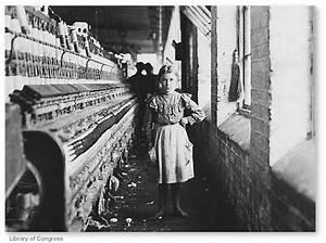 Child Labor-Girls