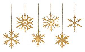 Antique Moroccan Rugs by Gold Snowflake Ornaments Jayson Home