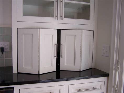 Easy Installing Bifold Closet Door Pulls — Cabinet