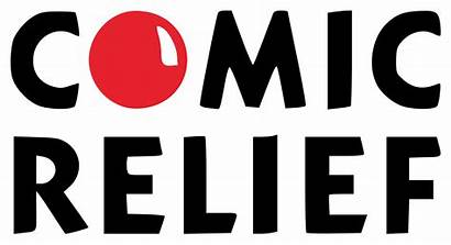 Comic Relief Social Raising Fund Comes Every