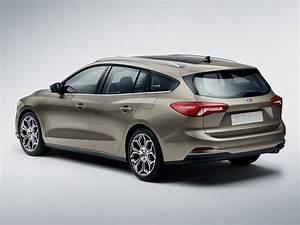 Ford Focus Sw St Line : configurateur nouvelle ford nouvelle focus sw et listing des prix 2019 ~ Medecine-chirurgie-esthetiques.com Avis de Voitures